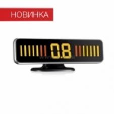 Парковочная система ParkMaster 48-4-A black
