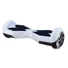Гироскутер Smart Balance Transformers белый/черный + пульт д/у