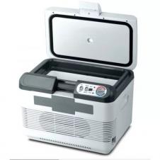 Термоэлектрический автохолодильник AVS CC-15WBC (15 л.) 12V/24V/220V