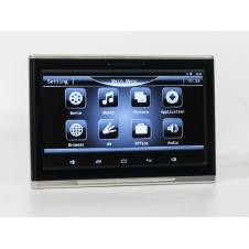 """Навесной монитор на подголовник с сенсорным экраном 10.1"""" на ОС Android AVS1089AN"""