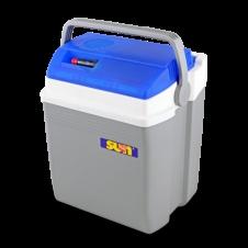 Термоэлектрический контейнер Ezetil E21 Sun&Fun 12V