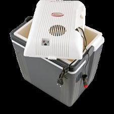 Термоэлектрический автохолодильник Ezetil E27S Turbofridge (12/230V)