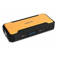 Пуско-зарядное устройство RoyPow  J012 (12000 мА·ч) 44,4 Вт·ч