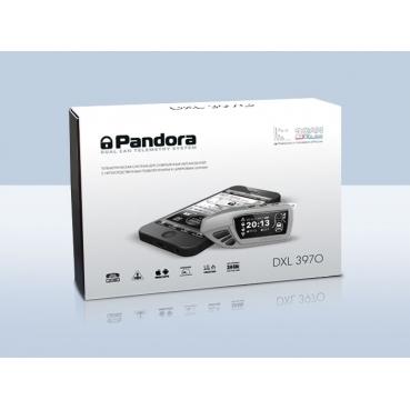 Pandora DXL 3970