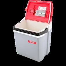 Термоэлектрический автохолодильник Ezetil E28 (12/230V)