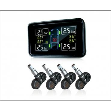 Беспроводная система контроля давления в шинах Arena TPMS TP-310