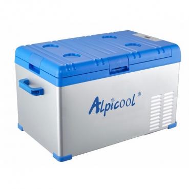 Компрессорный автохолодильник Alpicool ABS-30 (30 л.) 12-24-220В