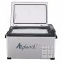 Компрессорный автохолодильник Alpicool ACS-40 (40 л.) 12-24-220В