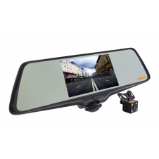 Видеорегистратор-зеркало КАРКАМ Z-360