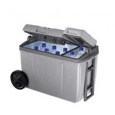 Термоэлектрический автохолодильник Dometic Waeco CoolFun SC38 AC/DC с USB (37 л.) 12/220В