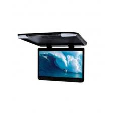 Потолочный монитор  с электроприводом XCM 2200M  (черный)