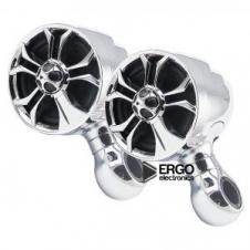 Мотоакустика Ergo  ER600M хром