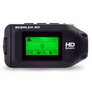 Экшн камера  DRIFT STEALTH 2