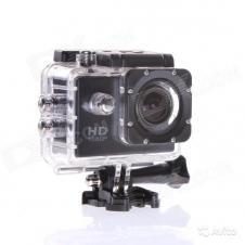 Экшн камера   SJ4000 wifi(чёрный)