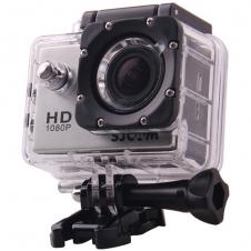 Экшн камера   SJ4000 wifi(серый)