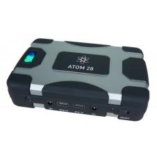 Профессиональное пусковое устройство устройство нового поколения AURORA ATOM 28