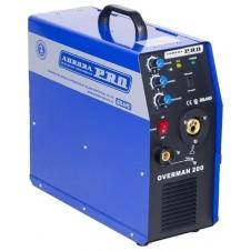 Инверторный сварочный полуавтомат Aurora PRO OVERMAN 200 (MOSFET)