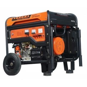 генератор Aurora AGE 6500 DSX