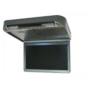 """Автомобильный потолочный монитор 13.3"""" со встроенным DVD плеером AVIS Electronics AVS440T"""