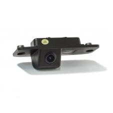 Камера заднего вида AVS312CPR (#023) для Hyundai