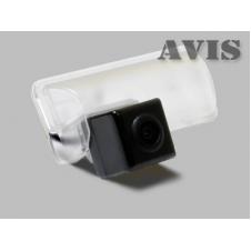 Камера заднего вида AVS312CPR (#125) для Subaru