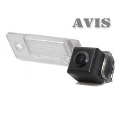 Камера заднего вида AVS312CPR (#104) для Volkswagen