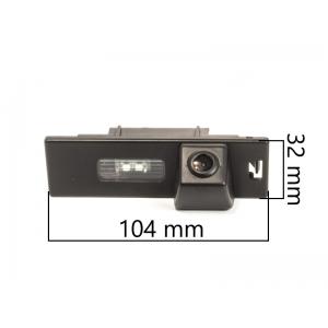 Камера заднего вида AVS312CPR (#006) для BMW