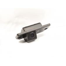 Камера заднего вида AVS312CPR (#014) для Skoda