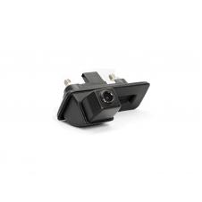 Камера заднего вида AVS312CPR (#123) для Skoda
