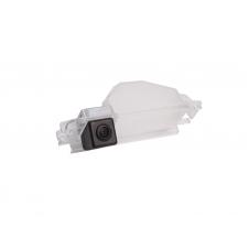 Камера заднего вида AVS312CPR (#138) для Renault