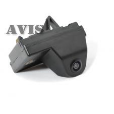 Камера заднего вида AVS312CPR (#095) для Lexus