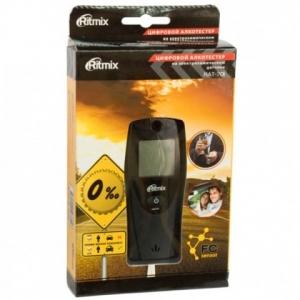 Алкотестер Ritmix RAT-701