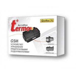 GPS маяк АвтоФон-Термо
