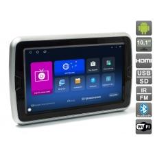 """Навесной монитор на подголовник с сенсорным экраном 10.1"""" на ОС Android AVIS Electronics AVS1099AN"""