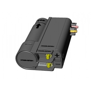 AlphaTherm HeatedWash AT-38OD устройство подогрева жидкости стеклоомывателя