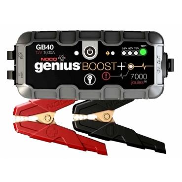 Пусковое устройство NoCo Genius Boost  Plus GB40 1000A