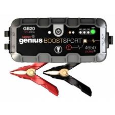 Пусковое устройство  Noco Genius Boost  Sport GB20 400A