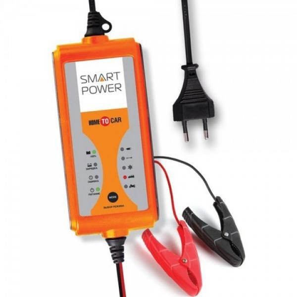 Устройство Berkut Smart Power SP-CAR