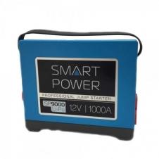Автомобильное пусковое устройство  BERKUT SMART POWER SP9000