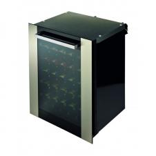Винный холодильник Indel B Built-In 36 Home Plus (две температурный зоны)