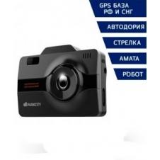Видеорегистратор с радар-детектором и GPS-информатором ParkCity CMB 850