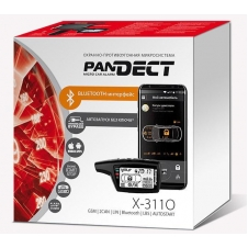 Автосигнализация Pandect X-3110