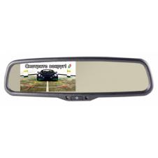 Видеорегистратор в зеркале Gazer MM501
