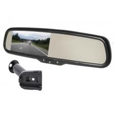 Видеорегистратор в зеркале Gazer MM701