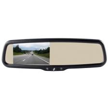 Видеорегистратор в зеркале Gazer MUR7000
