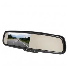 Видеорегистратор в зеркале Gazer MU 500