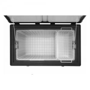 Автохолодильник компрессорный Indel B TB100