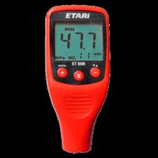 Толщиномер лакокрасочного покрытия Etari ЕТ 600