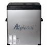 Компрессорный автохолодильник Alpicool ACS-75 (75 л.) 12-24-220В