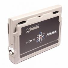 Конденсаторное пусковое устройство нового поколения AURORA ATOM 24